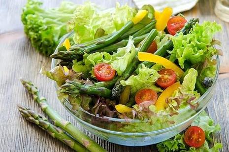 5 cách để ăn nhiều mà vẫn giảm cân - ảnh 1