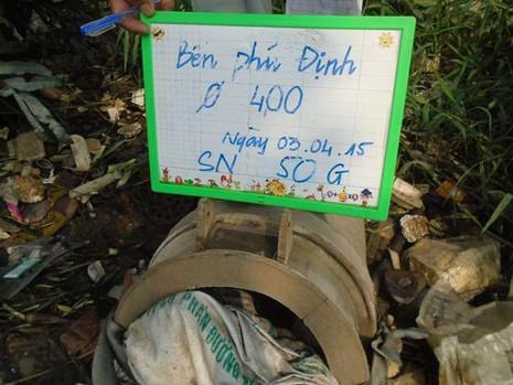 Sài Gòn sắp ngập nhiều nơi do van ngăn triều bị mất - ảnh 1