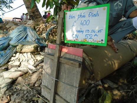 Sài Gòn sắp ngập nhiều nơi do van ngăn triều bị mất - ảnh 2