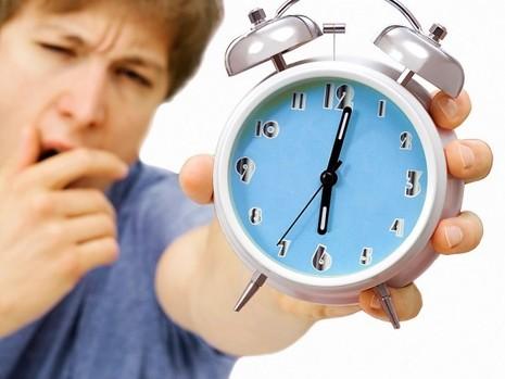Thiếu ngủ dễ bị tiểu đường, tim mạch - ảnh 1
