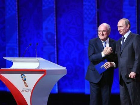 Tham nhũng ở FIFA: Phải cải tổ triệt để - ảnh 1