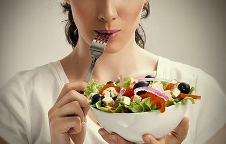8 nguyên tắc để ăn đầy đủ mà không tăng cân - ảnh 1