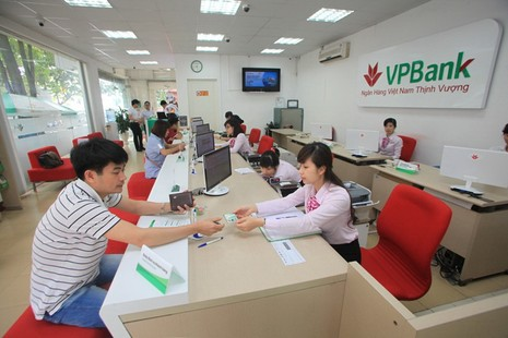 Quý III-2015, VPBank tiếp tục tăng trưởng mạnh - ảnh 1