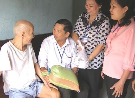 Những điều bắt buộc phải biết về người cao tuổi - ảnh 1