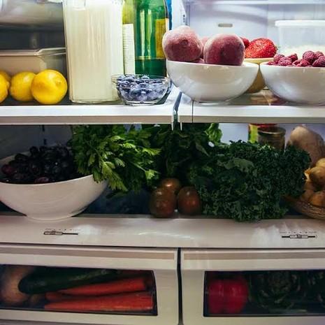 10 quy tắc để giảm và giữ cân lâu dài - ảnh 1