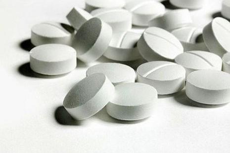 Paracetamol không có tác dụng trị cảm cúm - ảnh 1