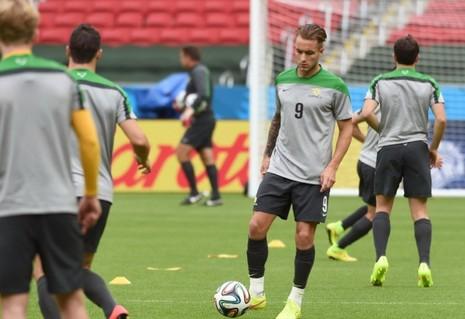 Đối thủ của U-23 Việt Nam tin vào top 3 - ảnh 1