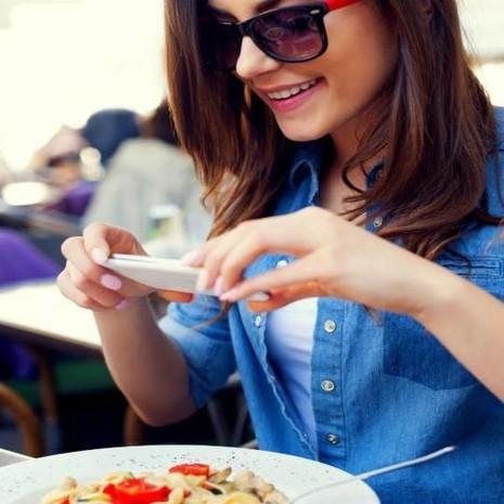 Bảy cách giảm cân không cần nhịn đói - ảnh 1