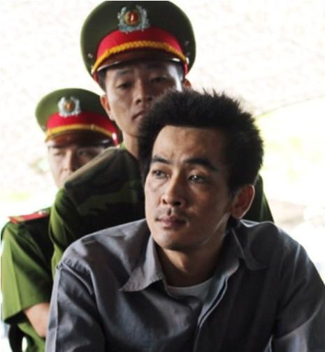 Đề nghị tử hình bị cáo giết người ở Phú Quốc - ảnh 1