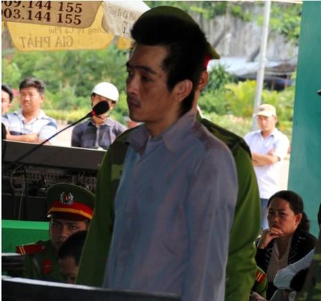 'Trùm giang hồ' giết hai người ở Phú Quốc đã biết… khóc - ảnh 1