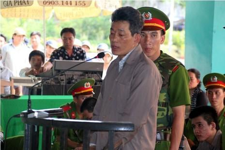 'Trùm giang hồ' giết hai người ở Phú Quốc đã biết… khóc - ảnh 3