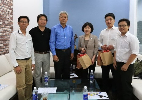 UNESCO sẽ công nhận liên hoan võ thuật quốc tế TP.HCM  - ảnh 1