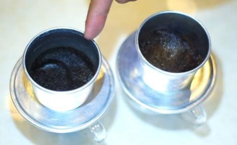 Cách nhận biết cà phê nguyên chất cực dễ và hiệu quả - ảnh 5