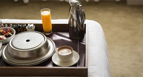 7 món ăn bạn không nên đặt ở khách sạn - ảnh 1