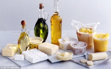 Những tác hại của dầu ăn bạn cần biết - ảnh 2