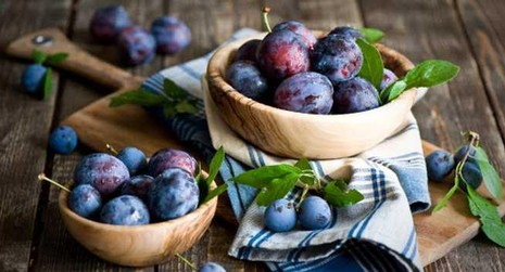 5 loại trái cây tốt nhất cho sức khỏe trong mùa mưa  - ảnh 2