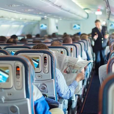 11 điều khi đi máy bay bạn cần phải biết - ảnh 1