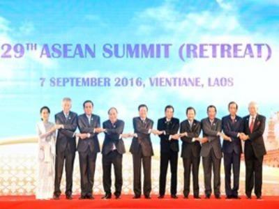 hội nghị cấp cao asean
