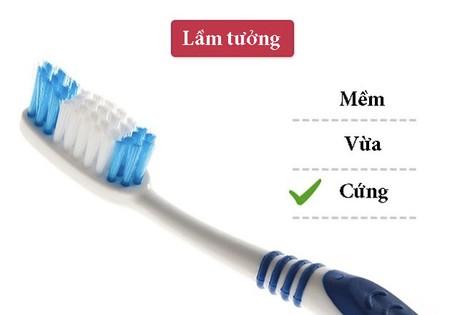 10 quan niệm lỗi thời khi chăm sóc răng miệng - ảnh 4