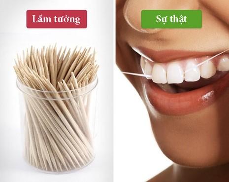 10 quan niệm lỗi thời khi chăm sóc răng miệng - ảnh 5