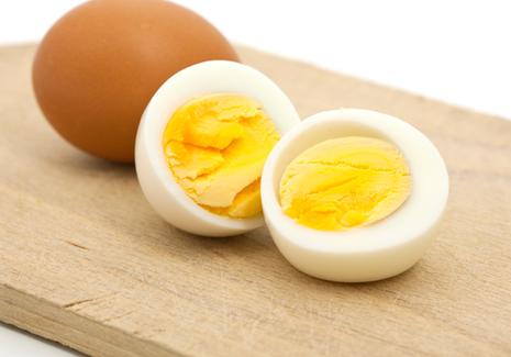 7 thực phẩm ăn sáng tốt nhất giúp giảm cân 'thần tốc' - ảnh 2