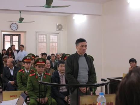 Vụ Giang Kim Đạt: Các bị cáo đều kêu oan - ảnh 1