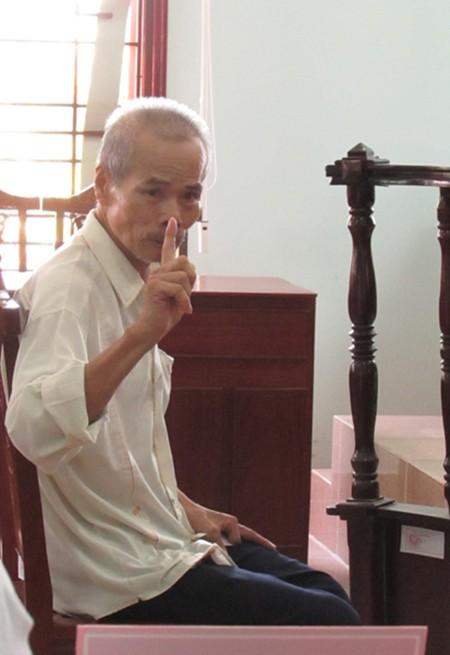 Chú rể Đài 72 tuổi thừa nhận giết vợ nhưng 'do nông nổi' - ảnh 2