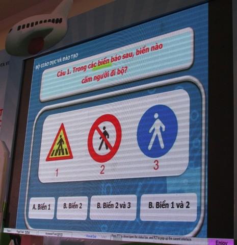 40% người chết vì tai nạn giao thông là người trẻ - ảnh 3