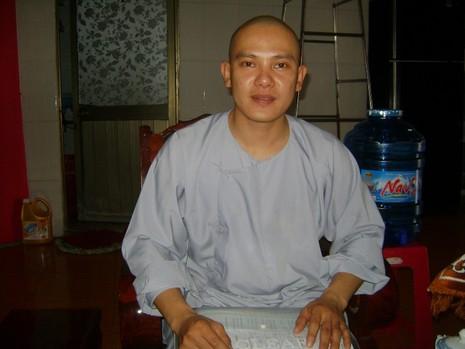 Sóc Trăng: Một tháng có ba trẻ bị bỏ rơi ở chùa Phước Sơn - ảnh 4