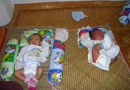 Sóc Trăng: Một tháng có ba trẻ bị bỏ rơi ở chùa Phước Sơn - ảnh 2