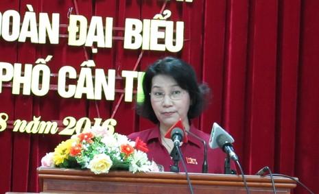 Chủ tịch Quốc hội nói về trường hợp ông Võ Kim Cự - ảnh 2