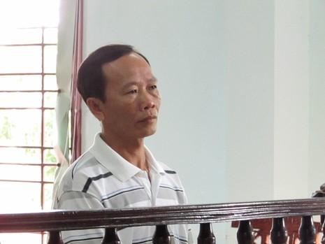 Lãnh án tù vì bị phạt hành chính nhưng vẫn ngoan cố tái phạm  - ảnh 1