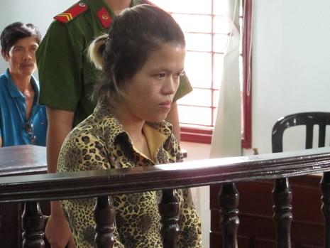 Bị phạt 10 năm tù vì môi giới lấy chồng Trung Quốc - ảnh 1