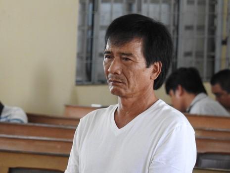 """Tuyên án """"treo"""" đại gia Cà Mau mua dâm, thẩm phán bị kỷ luật - ảnh 1"""