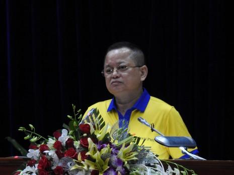 Thủ tướng: Xuất khẩu tôm phải đạt 10 tỉ USD  - ảnh 3