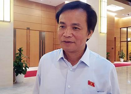 Tổng thư ký QH nói về thông tin 'chi 1,5 triệu USD chạy vào QH'  - ảnh 1