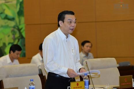 Phần lớn công nghệ nhập về Việt Nam lạc hậu 2-3 thế hệ - ảnh 2
