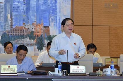 Phần lớn công nghệ nhập về Việt Nam lạc hậu 2-3 thế hệ - ảnh 1