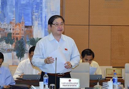 Quốc hội cần nắm rõ vấn đề Formosa và biển Đông - ảnh 1