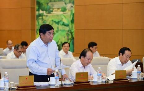 Quốc hội cần xem xét dự án 1.372 km cao tốc Bắc Nam - ảnh 2