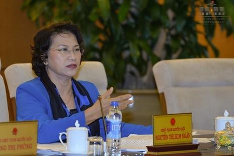 Quốc hội cần xem xét dự án 1.372 km cao tốc Bắc Nam - ảnh 3