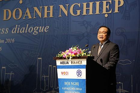 Hà Nội sẽ chi 2 triệu USD để quảng cáo trên kênh CNN - ảnh 2