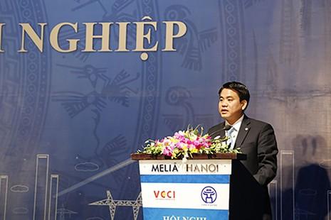 Hà Nội sẽ chi 2 triệu USD để quảng cáo trên kênh CNN - ảnh 1
