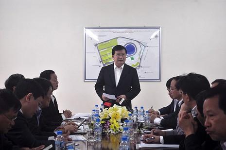 Hà Nội: 2 siêu dự án đường sắt đô thị đều chậm - ảnh 1