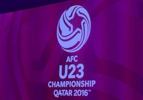 Bốc thăm chia bảng VCK U23 châu Á: Việt Nam gặp khó đối đầu với Úc và UAE. - ảnh 1