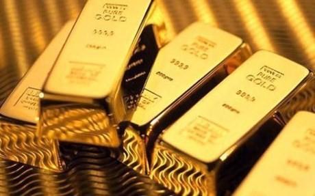Giá vàng trong nước và thế giới đồng loạt giảm sâu - ảnh 1