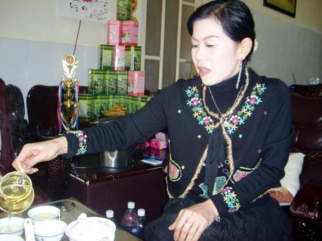 Đề nghị sớm đưa thi thể nữ doanh nhân Hà Linh về nước - ảnh 1