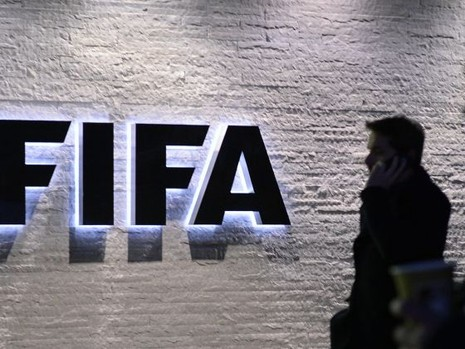 Các ông lớn châu Âu phản đối kịch liệt FIFA - ảnh 1