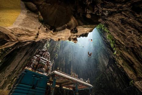 Hang Sơn Đoòng lọt top hang động kỳ vĩ nhất thế giới - ảnh 9