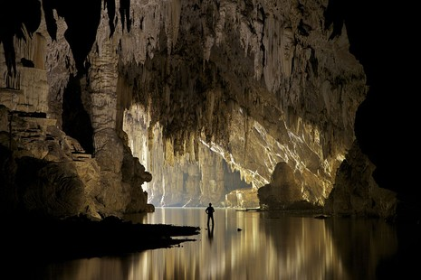 Hang Sơn Đoòng lọt top hang động kỳ vĩ nhất thế giới - ảnh 13